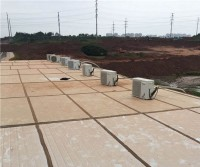 新力琥珀园,中联建设集团办事处工棚